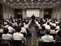 LCG10周年記念講演会