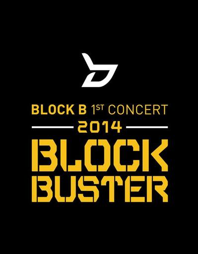 BLOCK B コンサート