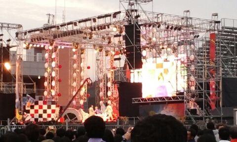 F1 ミュージックフェスティバル