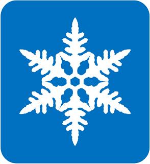 雪結晶-A