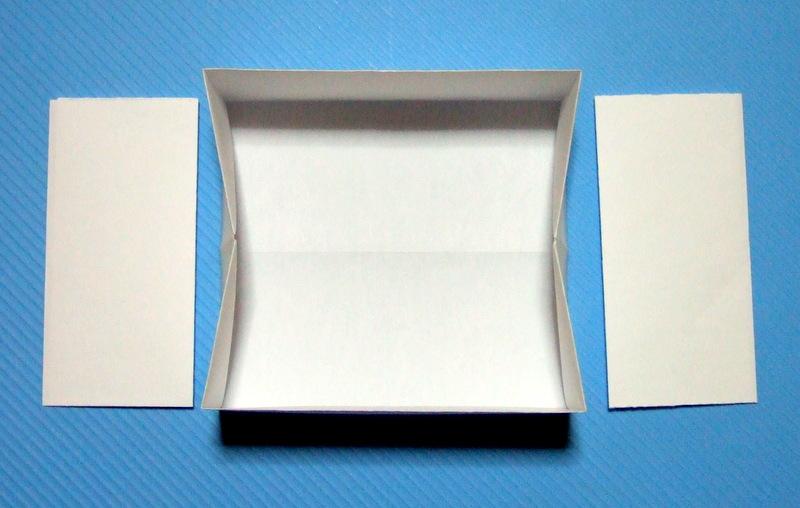 ハート 折り紙 紙の箱 折り方 : sennen.ldblog.jp