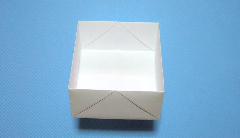 折り畳み紙箱 : SENNENの BLOG