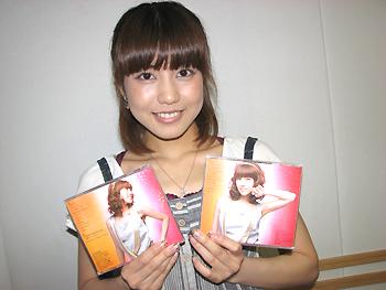 GLITTER (白石涼子のアルバム) - JapaneseClass.jp