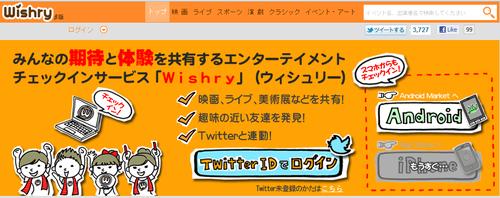 wishry