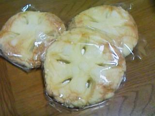 パンのパレット スカシカシパンマン