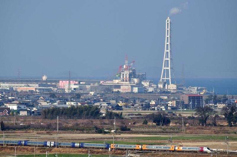 鉄道写真 : ld_saijyo_wtのblog