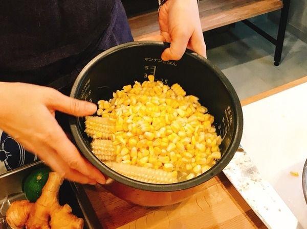 20180605新婚ブロガーお料理教室_180606_0082