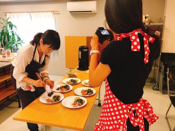 20180605新婚ブロガーお料理教室_180607_0255