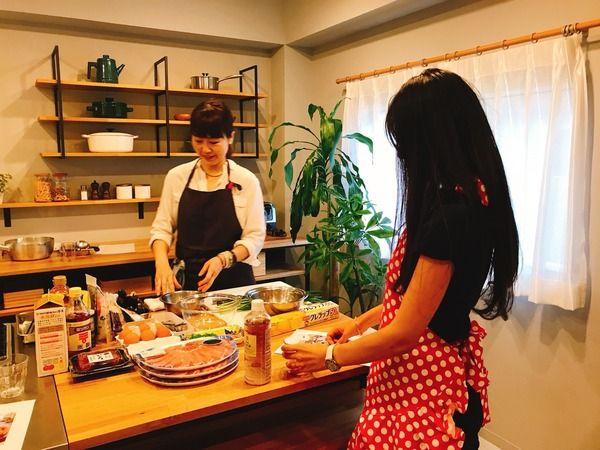 20180605新婚ブロガーお料理教室_180606_0021