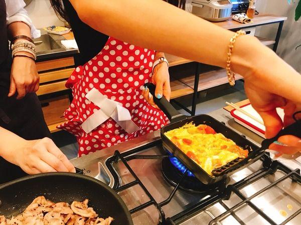 20180605新婚ブロガーお料理教室_180606_0175
