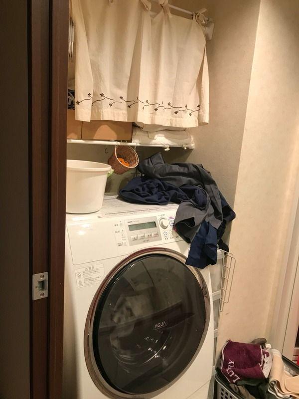 狭い洗面所でも大丈夫!収納力を美しくアップさせるグッズとは