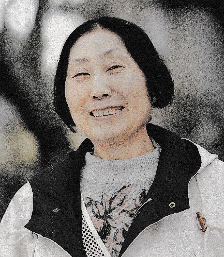 トキワ 荘 女性