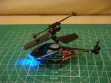 マイクロヘリコプター