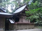 国見ヶ丘・槵觸神社 (5)