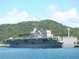 護衛艦ひゅうが 10 (2)