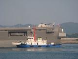 護衛艦ひゅうが DDH181 (4)