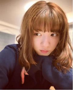 永野芽郁、目線を外した自撮りに大反響「癒し!天使!神!」