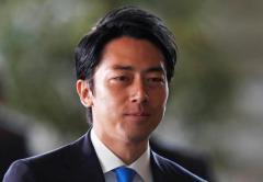 小泉進次郎大臣が日本の救世主になる決定打