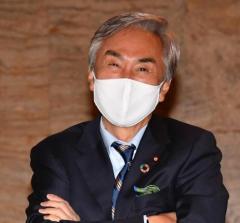 コロナ感染・石原伸晃氏に「上級国民」批判 〝禁〟破り会食、即入院