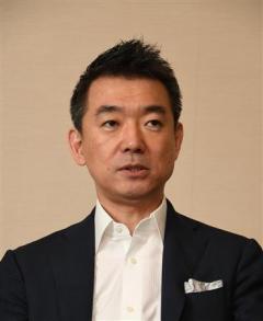 橋下徹氏「申し訳ない」 吉村知事のテレビ出演料が無料と明かす