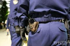 アパート侵入 20代女性を襲う 強制性交容疑などで逮捕