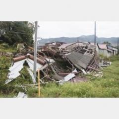 千葉災害、支援金わずか13億円…被災者から怒りと悲鳴
