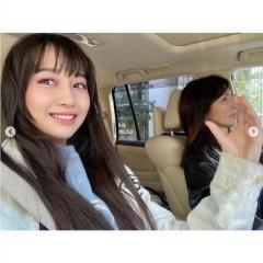 Cocomi、母・工藤静香とレアショット公開で大炎上「やっぱりステージママ」