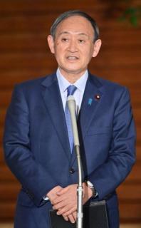 菅首相、緊急事態宣言について明言せず「まず医療体制」