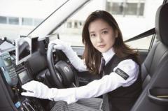 タクシー運転手グラドル・生田佳那「乗務中お腹鳴ることも」