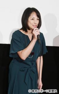 """""""ショムニの呪い""""6人中4人が…櫻井淳子は私生活"""