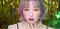 韓国人気ユーチューバーの会社員Aに聞く オルチャンじゃない今の韓国メイク
