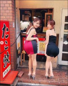 森咲智美&清水あいり、日常的風景に「ダブル痴女」が降臨!