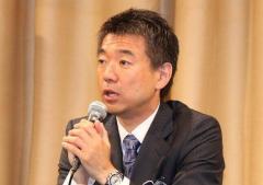 橋下徹「北朝鮮みたいな国になっちゃいますよ」 黒川氏への「訓告処分」を批判
