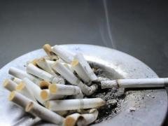 10月のたばこ増税・値上げで「禁煙する」わずか1割