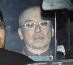 悠仁さま中学校に侵入 容疑の56歳男を逮捕