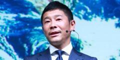 「ZOZOTOWN」前澤友作氏、世界初の「月旅行客」に!