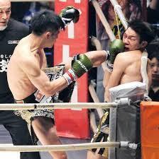 那須川天心 166秒TKO「めちゃめちゃ気持ちよかった」メイウェザー戦の屈辱拭う
