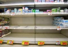 新型肺炎 トイレットペーパー買い占め相次ぐ 新型肺炎の影響巡りデマ 熊本で