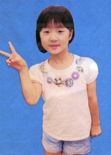キャンプ場で不明、7歳女児の写真公開…家族から依頼
