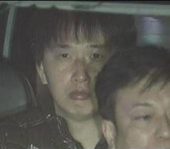 警察官からひったくり、中国人周理容疑者(37)逮捕