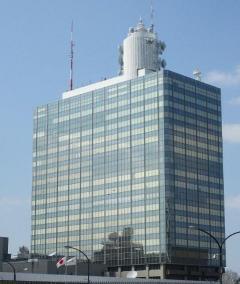 NHK テレビ放送とネット常時同時配信可能に 改正放送法成立