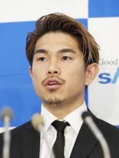 谷村奈南とスピード離婚の井岡一翔、交際モデルが妊娠