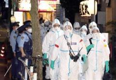 歌舞伎町ホスト逮捕 コロナ警戒、警視庁捜査員が防護服姿で店を捜索 女性恐喝容疑