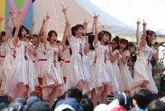 NGT48・中井りか 活動再開 喜び爆発「幸せだったしどうしよう」