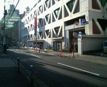 渋谷。ready ! (2) 渋谷ビデオスタジオのカフェ : livedoor Wirelessを ...