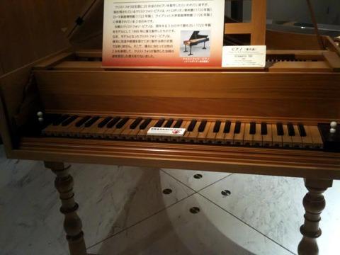 クリストフォリピアノ4