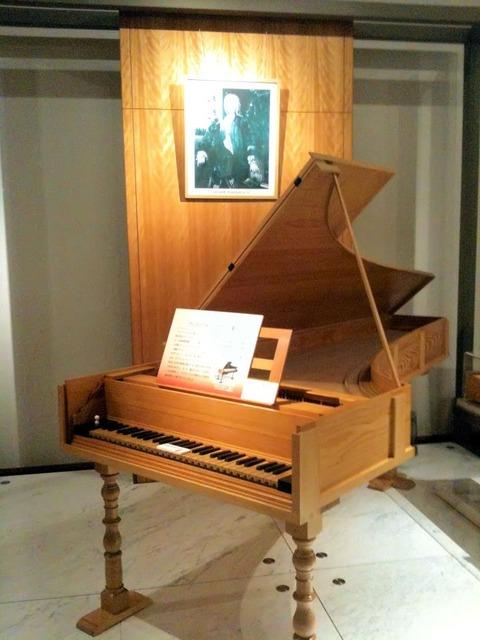 クリストフォリピアノ3