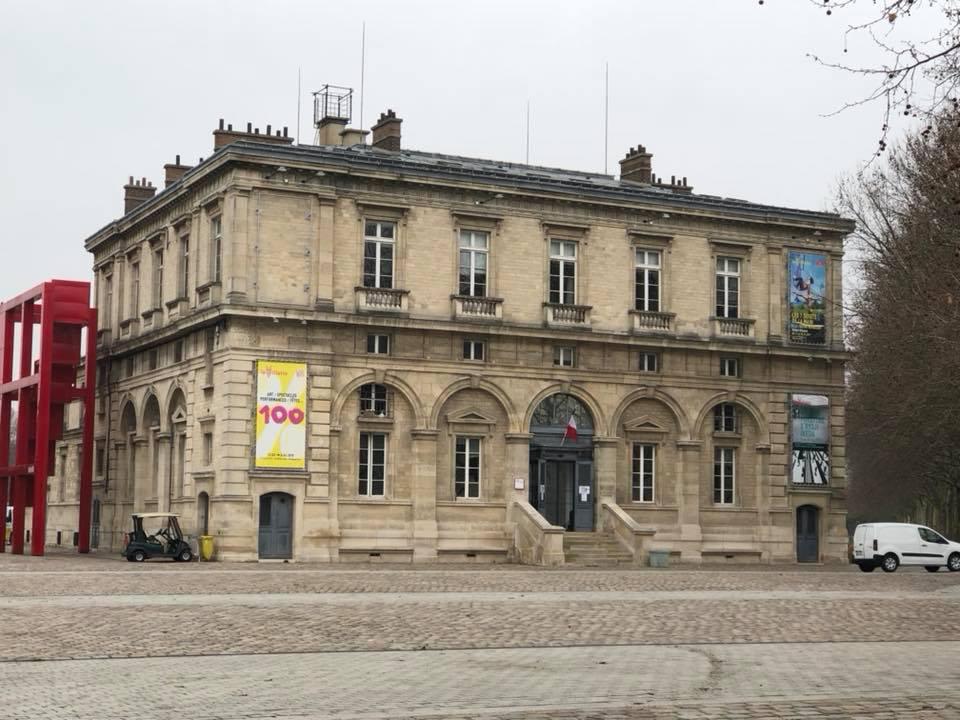 パリ音楽院2
