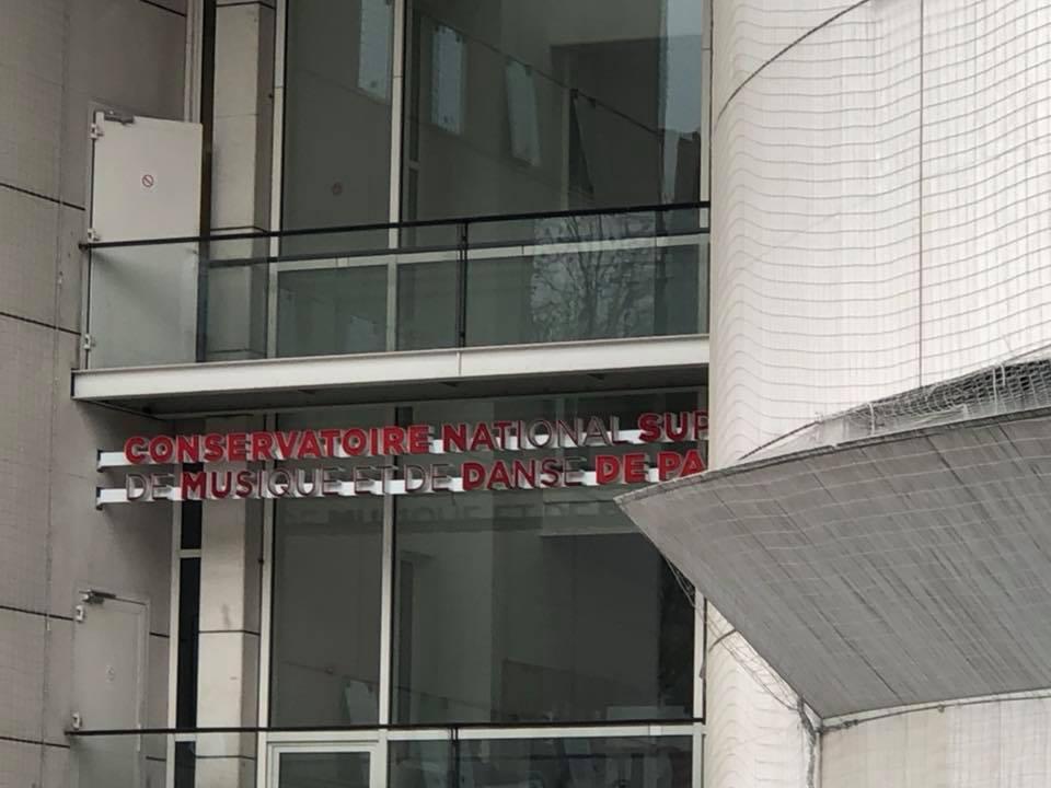 パリ音楽院5