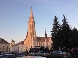 2016_12_31_聖マーチャーシュ教会6